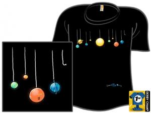 Shirt Woot - Minor Modifications