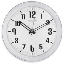 Bed Bath & Beyond Clock