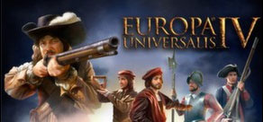 Steam Deal of the Day - Europa Uniersalis IV