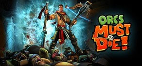 Steam - Deal of the Day - Orcs Must Die