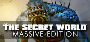 Steam Deal of the Day - The Secret World: Massive Edition